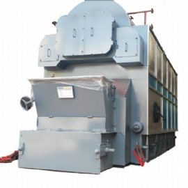 Biomass/Coal Steam Boiler